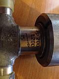 Клапан сильфонный С26410-015 (ст.08Х18Н10Т) Ду.15, Ру.200, фото 2