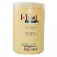Кондиционер восстанавливающий  для волос Kaaral X-Real Nourishing Reconstructor 1000 мл