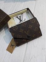 Женский компактный кошелёк Louis Vuitton