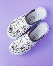 """Медицинская обувь сабо """"Health"""" с подошвой Lite, 36, фото 2"""