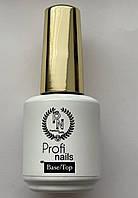 Base/top от  Profi nails универсальное 2 в 1  15 ml