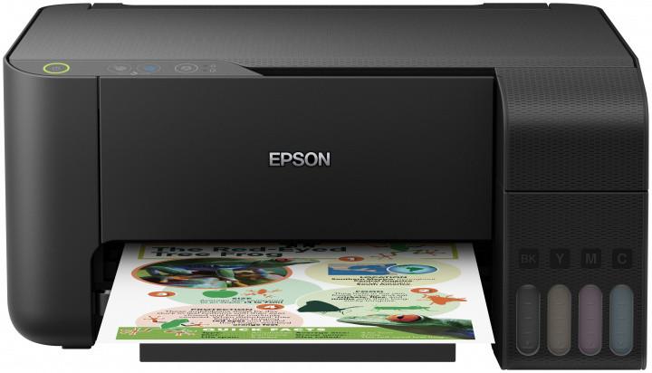 МФУ\Принтер Epson L3100