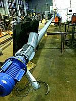 Шнековий транспортер BETON-BUD