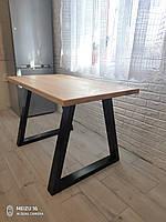 Кухонний стіл, лофт