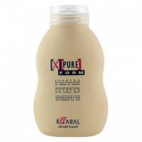 Шампунь восстанавливающий Kaaral X-Pure Reconstructing Shampoo 250 мл