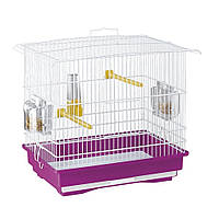 Ferplast GIUSY Клетка для канареек и маленьких экзотических птиц