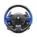Игровой руль Thrustmaster T150 Force Feedback Official Sony licensed PC/PS4 Black (4160628), фото 2
