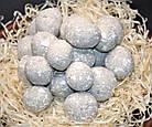 Шарики из Глины Мела и Бентонита 1 кг, фото 2