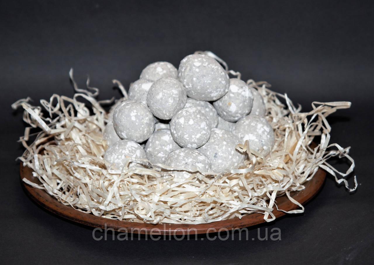 Шарики из Глины Мела и Бентонита 1 кг