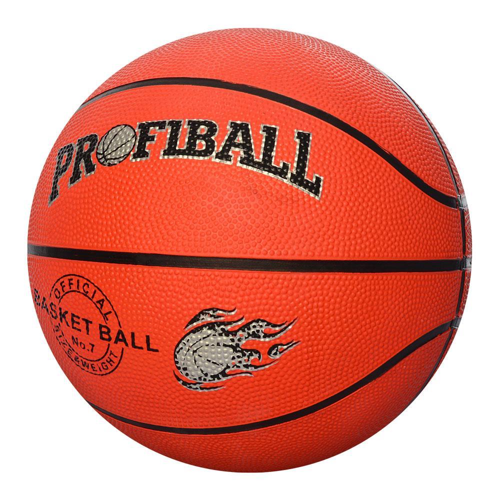 Мяч баскетбол PROFIBALL VA-0001
