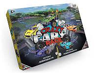 Гра наст. дит. мал. Crazy Cars Race Данко-Тойс DT G94R