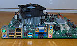1155 Материнская плата MSI MS-7797 Ver 1.1 + Процессор Intel Core i3 3220 @, фото 4