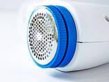 Машинка для удаления катышек для одежды SX-5880, фото 2