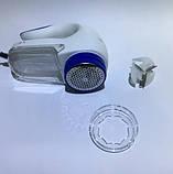 Машинка для удаления катышек для одежды SX-5880, фото 9
