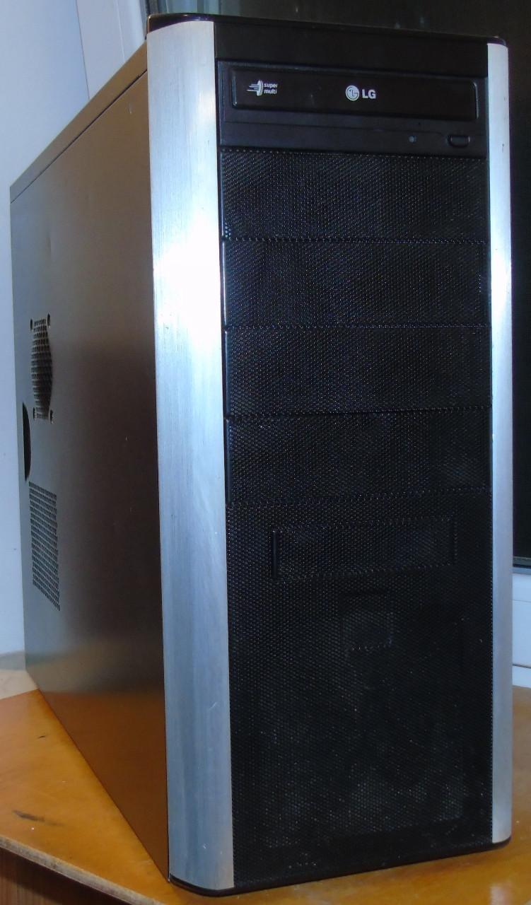 Case#227 Компьютерный корпус ATX @