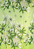 Пододеяльник из полиэстера двуспальный Зеленая лилия, фото 2
