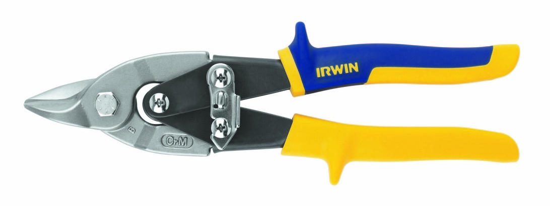 Ножницы по металлу IRWIN Aviation Snips Bulldog 105