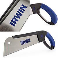 Ножовка японская для сверхточной резки ( с обухом), 19TPI, IRWIN