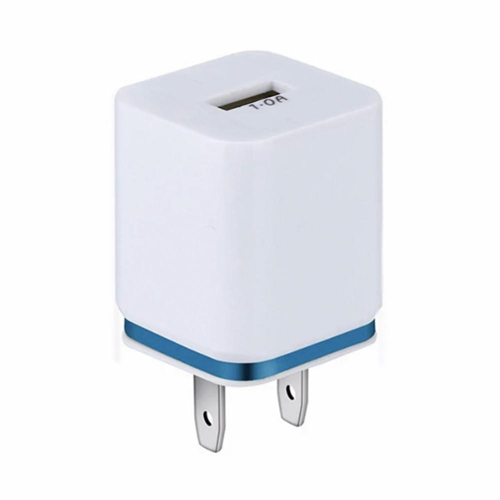 Зарядное устройство Nokoko 1A (blue)