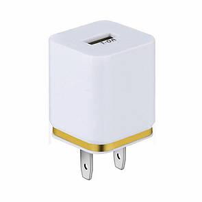 Зарядное устройство Nokoko 1A (gold)