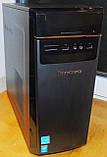Lenovo Системный блок Intel Core i3 4150, 4GB DDR3, 500gb HDD Seagate win10 x64 @, фото 7