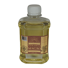 Масло Ромашки (Ромашкове) на основі холодного віджиму (Сыродавления) 250 мл Алтайвитамины