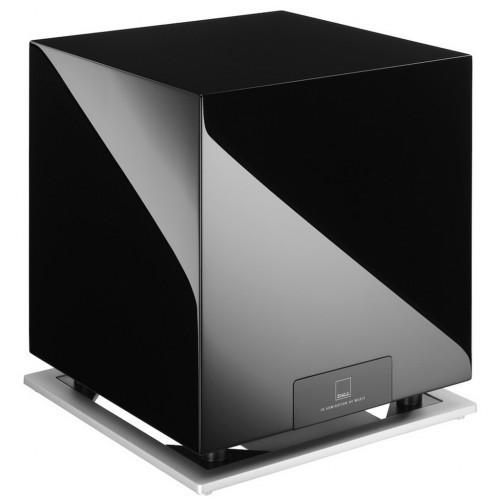 Сабвуфер DALI SUB M-10 D Black High Gloss