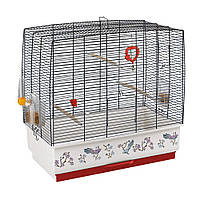 Ferplast REKORD 4 DECOR Клетка для канареек и маленьких птиц
