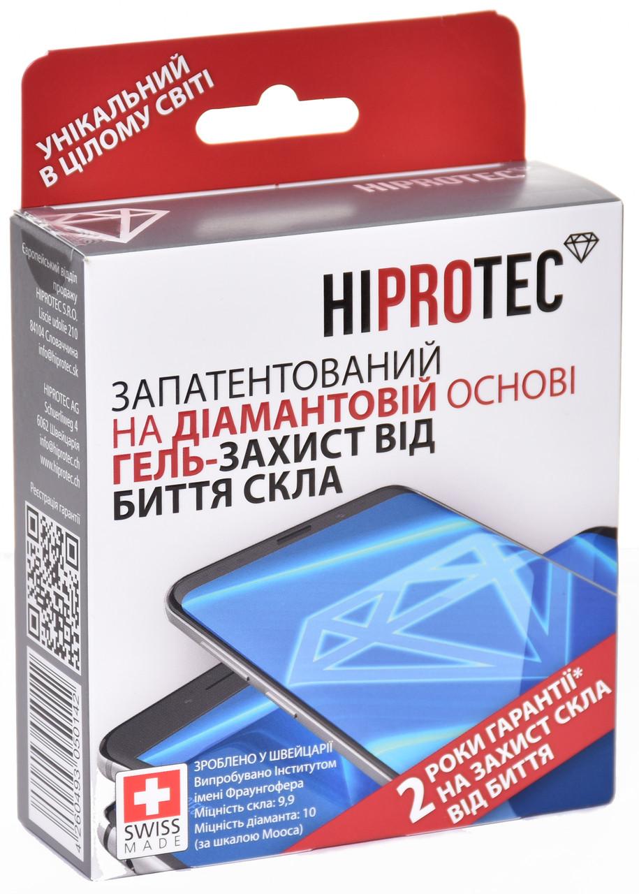 Защитный гель для экранов смартфонов Hiprotec Gel (6458239)