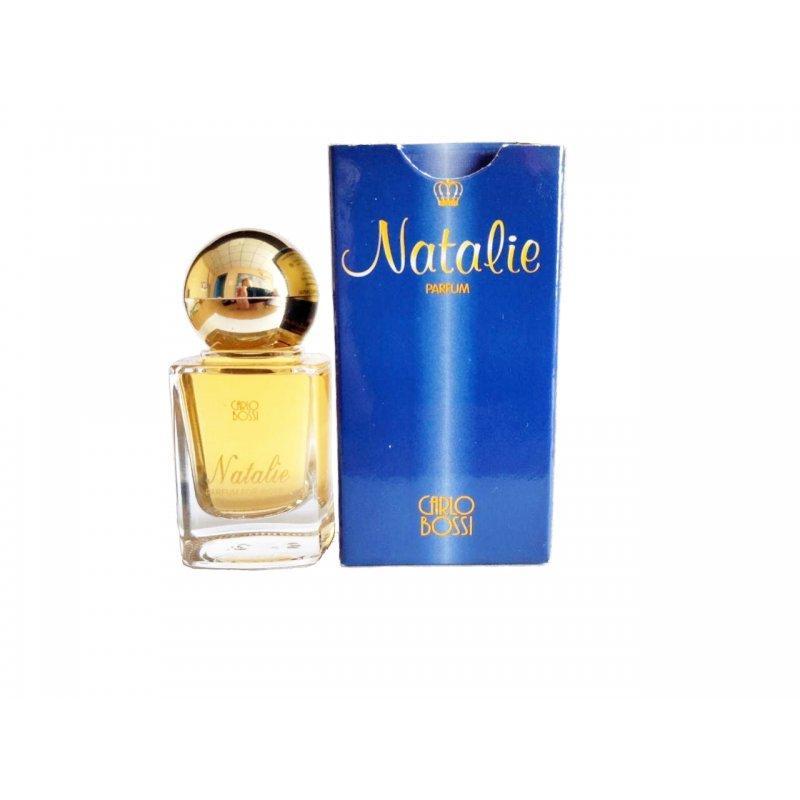 Парфюмированная вода для женщин Carlo Bossi мини Natali 10 мл (1020102301)