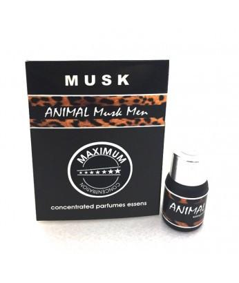 Концентрат феромонов мужской Musk Animal 5 ml