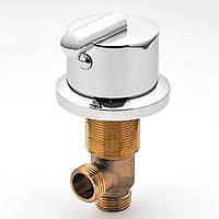 Кран для гідромасажної ванни, джакузі J - 7001., фото 1