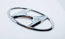 Емблема Hyundai 130*65