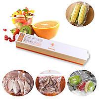 Вакууматор Вакуумный упаковщик ручной продуктов Freshpack Pro Бытовые вакуумные упаковщики для дома