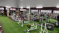 Обладнання під ключ спортивного клубу 600 м.кв., фото 1