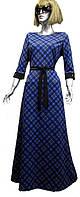 Женское длинное платье .42-54.