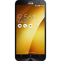 Смартфон ORIGINAL Asus ZenFone 2 (4Gb+16Gb) (Gold) Гарантия 1 Год!