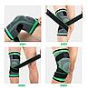 Бандаж колінного суглоба KNEE SUPPORT (WN-26), фото 3