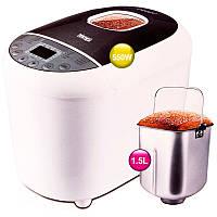 Хлебопечь бытовая DSP КС 3011, электрическая хлебопечь для дома, Оборудование для выпечки хлеба