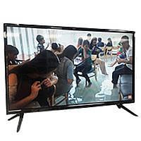 LED телевизор L46 Smart TV Android 9.0 + Т2 + HDMI + USB под SAMSUNG, Качественный телевизор смарт тв 4К