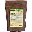 "Смажені насіння соняшнику NOW Foods, Real Food ""Roasted Sunflower Seeds"" без солі (454 г), фото 2"