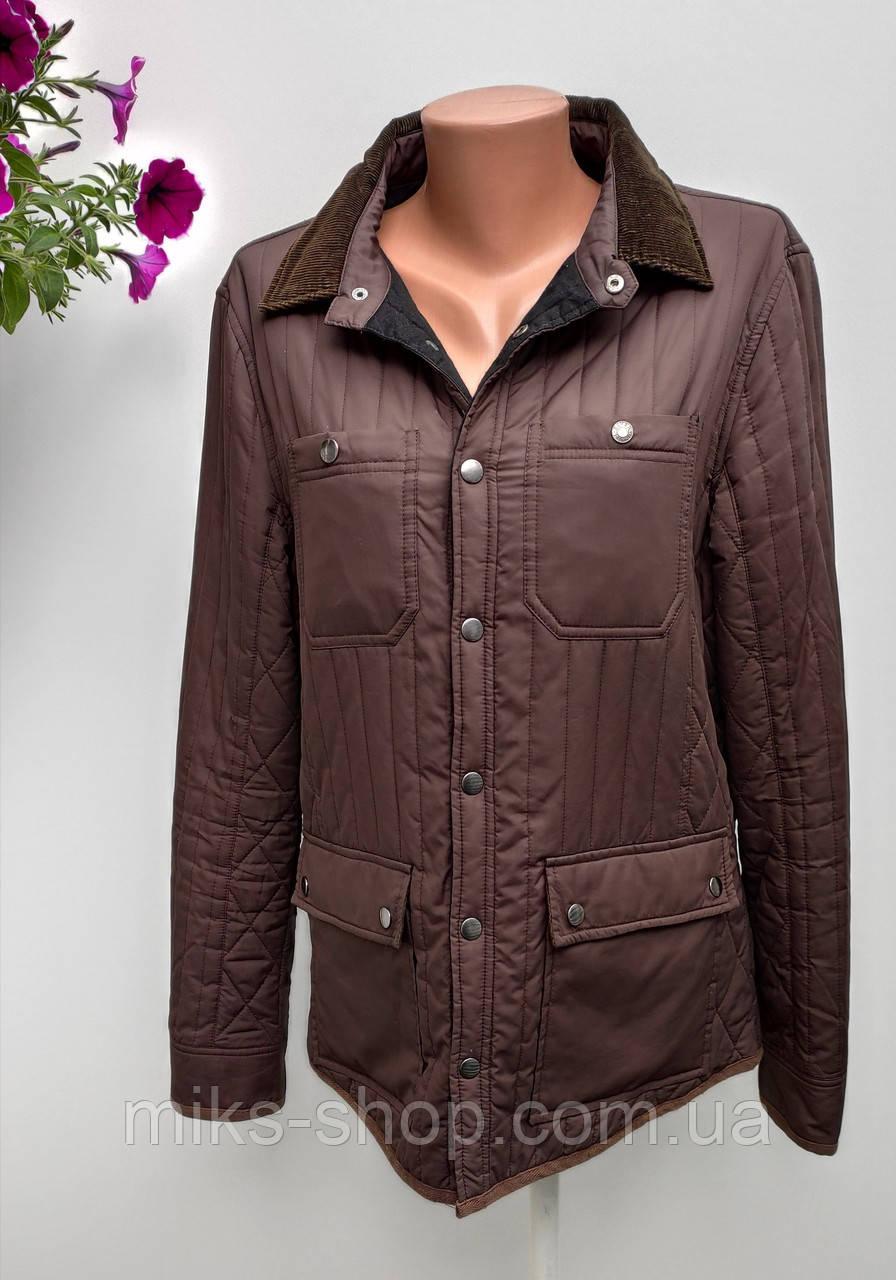 Жіноча куртка на кнопках Розмір М ( Б-22)