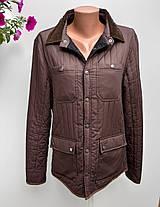 Жіноча куртка на кнопках Розмір М ( Б-22), фото 3
