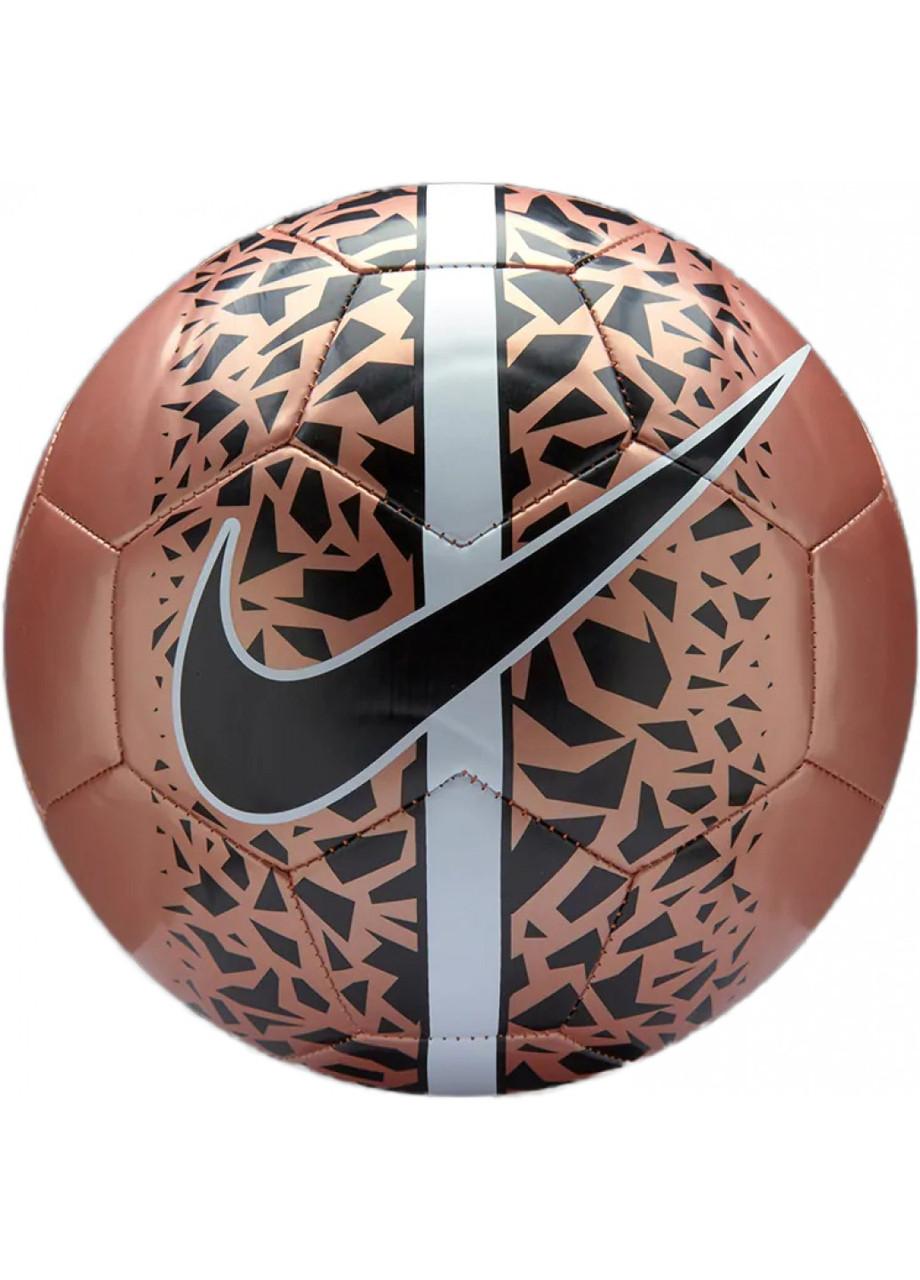 Мяч футбольный Nike React SC2736-901 размер 5