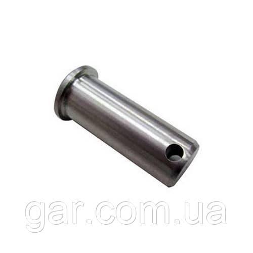 Вісь сталева Ø8 ГОСТ 9650-80, DIN 1444