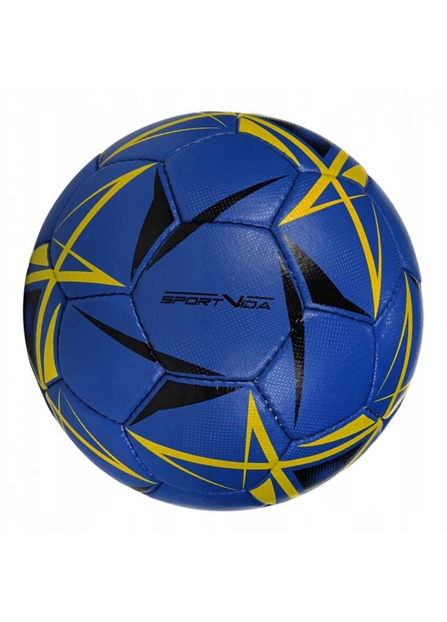 Мяч футзальный SportVida SV-PA0028 размер 4