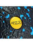 Массажный мяч 4FIZJO EPP Ball 12 4FJ1288 Black/Blue, фото 2