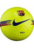 Мяч футбольный Nike FC Barcelona Supporters SC3291-702 размер 5, фото 2