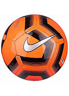 Мяч футбольный Nike Pitch Training SC3893-803 размер 5