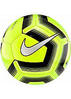 Мяч футбольный Nike Pitch Training SC3893-703 размер 5